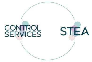 logo control services